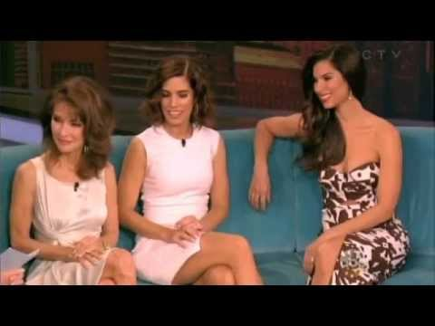 Download DEVIOUS MAIDS appearing on the View Show