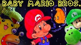 Baby Mario Bros: Babies