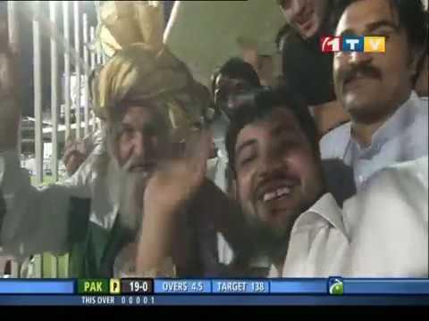 Afghanistan and Pakistan Cricket 09.12.2013 part.03 کرکت - بازی میان افغانستان و پاکستان thumbnail