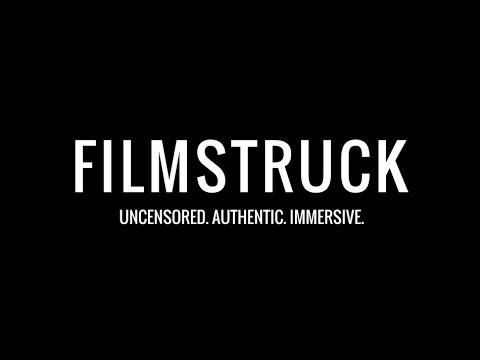 FilmStruck Video Ad