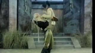 Angela Mao - Dance OF Death (End Fight)