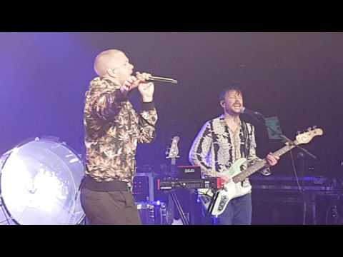 Amsterdam - Imagine Dragons - Live Madrid 2017