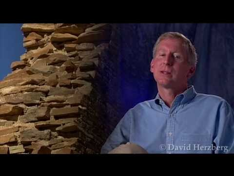 Chaco Canyon - In Search of White House