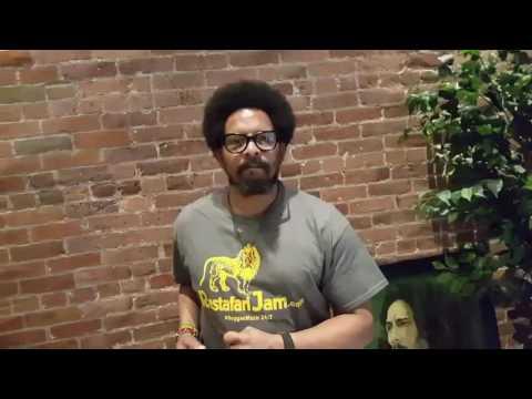 Video Introduction of Rastafari Jam - Reggae Radio 24/7