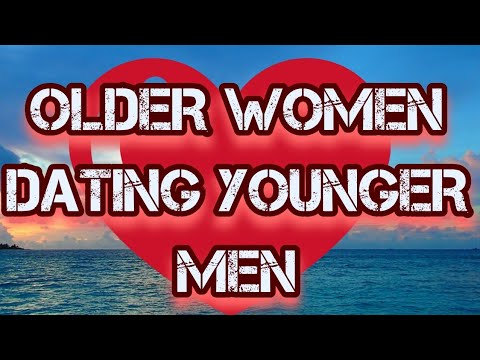 Older Women Dating African Men 10yrs Plus Younger(2019)