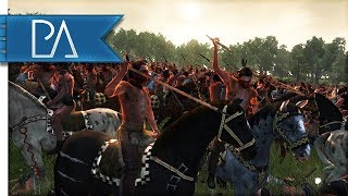 FRENCH AND INDIAN WAR - Empire Total War Gameplay