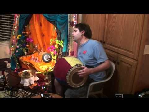Bhajan - Rupa Madhurya das - Nrsimhadev Prayers