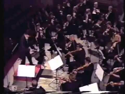 TCHAIKOWSKY: Manfred Symphony and RACHMANINOFF: Vocalise   Rico Saccani, conductor