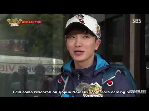 Law Of The Jungle Ep.216 in Papua New Guinea part 3