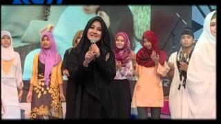 "Umi Pipik  ""Ibu"" - dahSyat 29 Juni 2014"