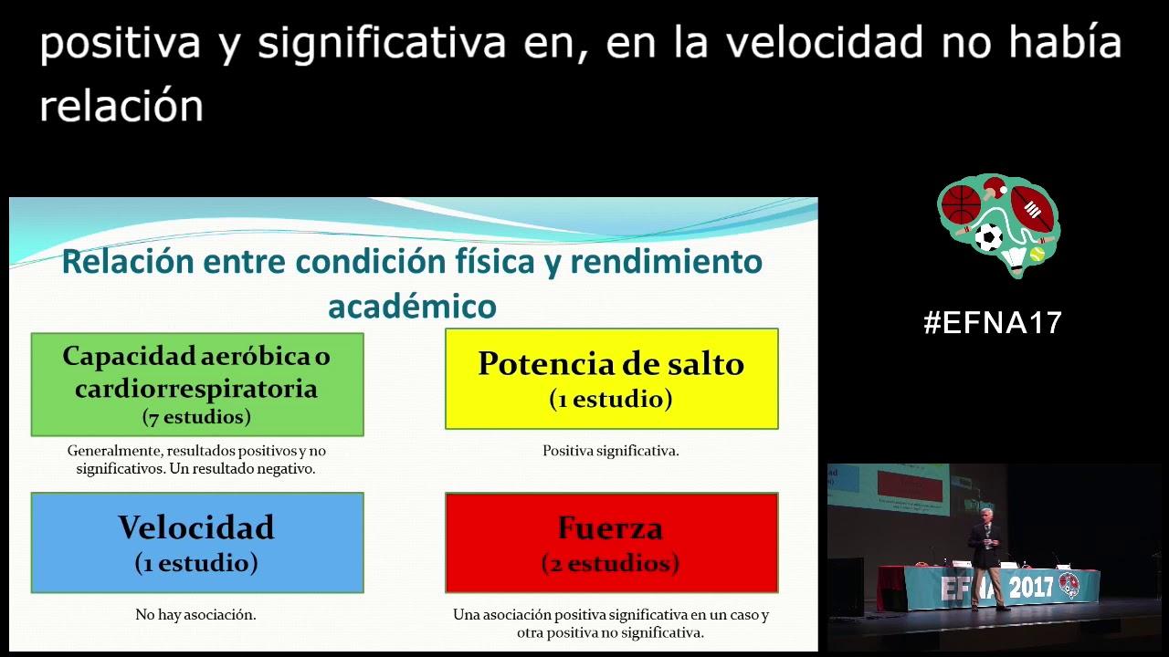 Concepto de potencia aerobica en educacion fisica