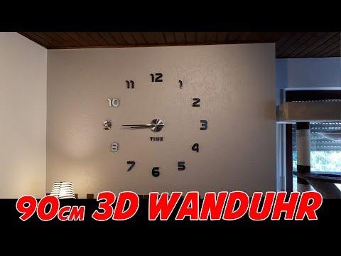 3D WANDUHR /