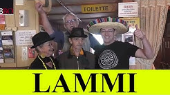 Restaurant LAMMI: Unvergesslich war die Zeit