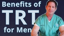 Testosterone Replacement Therapy - Benefits for Men who Need It