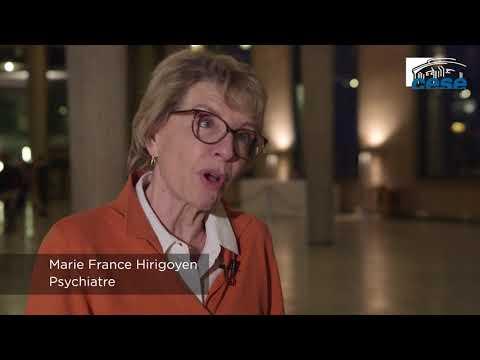 Abuso de Debilidad Adultos Mayores. Marie-France Hirigoyenиз YouTube · Длительность: 48 мин25 с