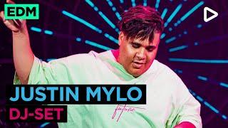 Justin Mylo (DJ-SET) | SLAM! MixMarathon XXL @ ADE 2019 Video