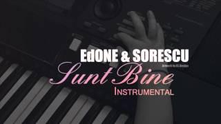 EdONE & Sorescu - Sunt Bine (Instrumental)