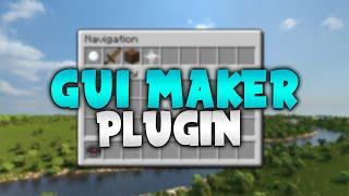 DELUXE MENUS! | Minecraft Plugin Tutorial