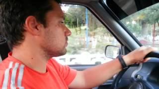 Aydın Sitelerde Sivrisinek İlaçlama aydın 2013.06.20 Video