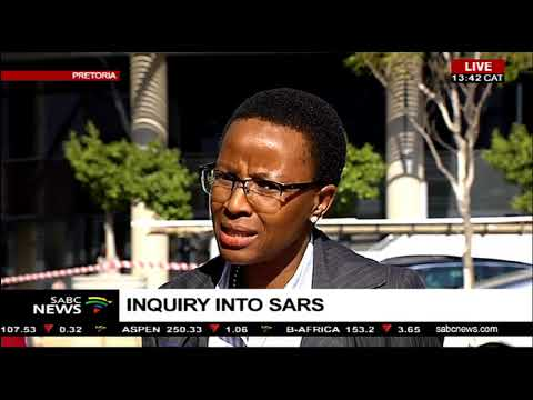 Update on the Inquiry into SARS