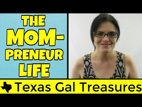 The Mompreneur Life #1 - Rebecca Malik - Moms Making Their Own Way