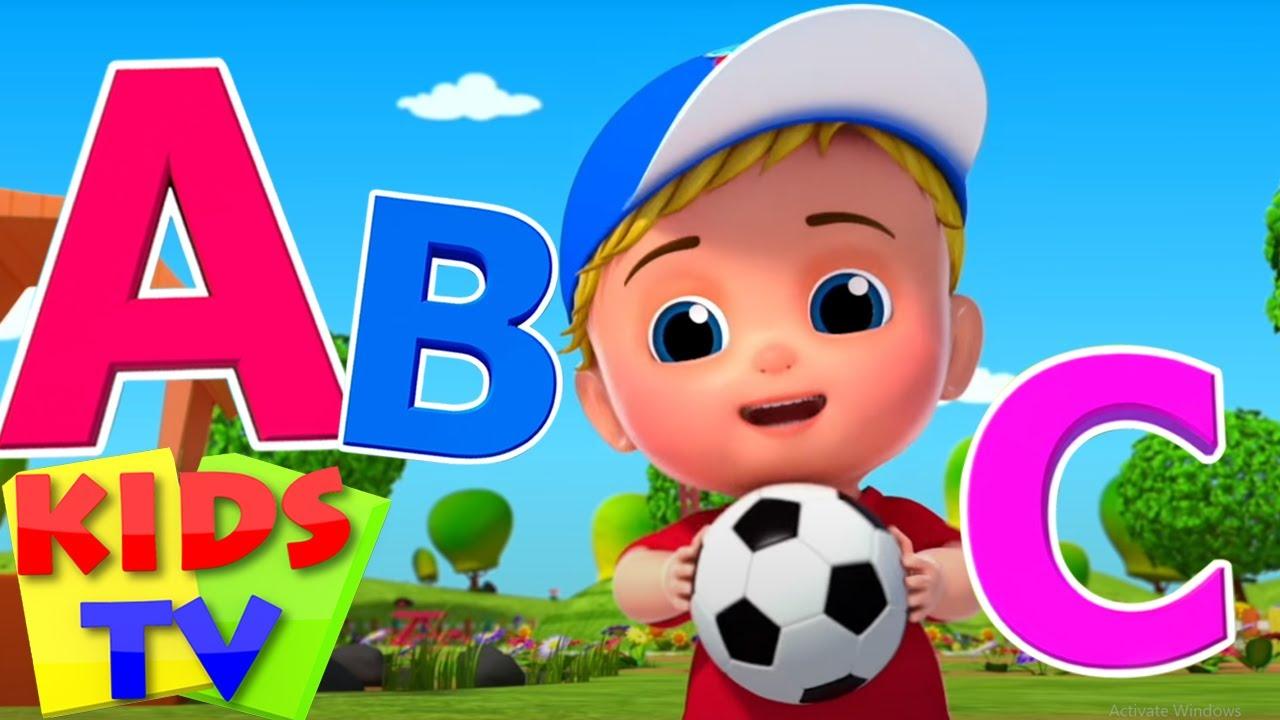 اغنية اي بي سي    تعليم للأطفال   Kids tv Arabic   قافية الحضانة   قصائد شعبية   فيديوهات متحركة