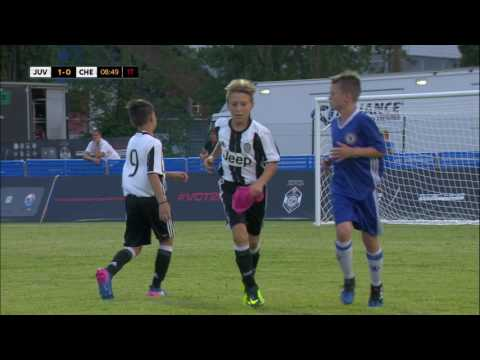 Juventus - Chelsea 1-3 (Group C Match 4)