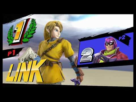 Link is OP