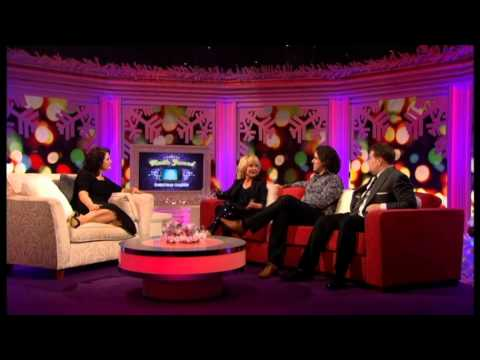 Lulu 2011 12 21 Ruth Jones Show