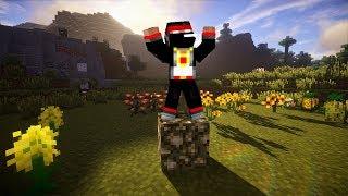 Minecraft [Прохождение карты] - Я Есть Свет!