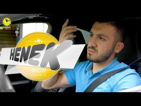 HENEK SHOW Episode 14 / Езидский юмор