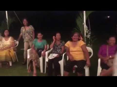 Healthy Fun @ Filipino Camp-meeting Puna Hawaii 2017
