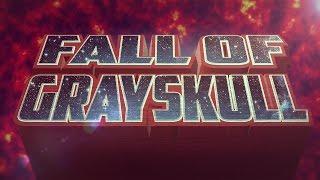 Fall of Grayskull - Full Movie (short) - He-Man