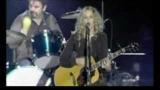 "Sheryl Crow - ""A Change Would Do You Good"" (great live version!)"