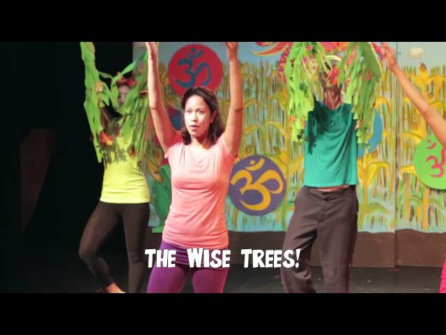 Wee Yogis Play Trailer