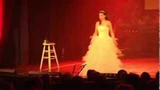 Comment épouser un Milliardaire, Audrey Vernon
