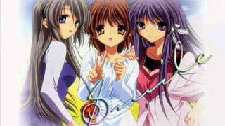 Chiisana Te no Hira - Lia's Version - CLANNAD - w/ lyrics