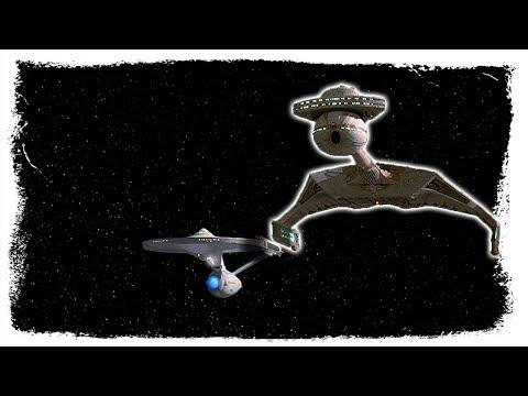 Starship Lore : Klingon D7 - Most Feared Ship Of Original Series