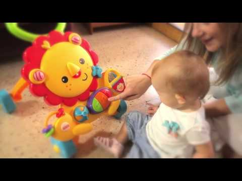 Raffa La Dondolo Giraffa.Raffa La Dondolo Giraffa Fisher Price It Youtube