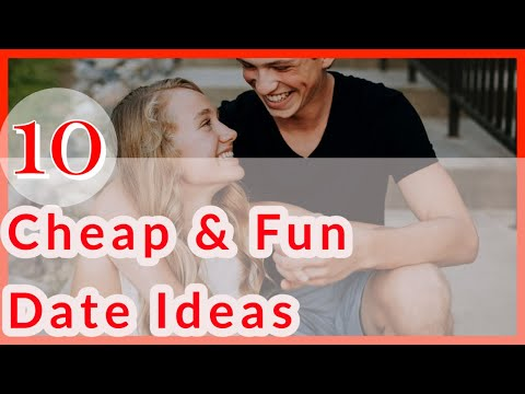 5 Fun Date Ideas While in Isolation from YouTube · Duration:  2 minutes 2 seconds