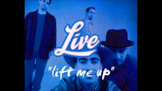 Live -  Hold Me Up (Good Quality HQ/HD + Download Link)
