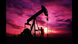 Нефть идет на цель. Медленно ,но верно.