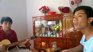 Nắng ấm xa dần- Guitar cover by Nguyen Huy~Ho Phat