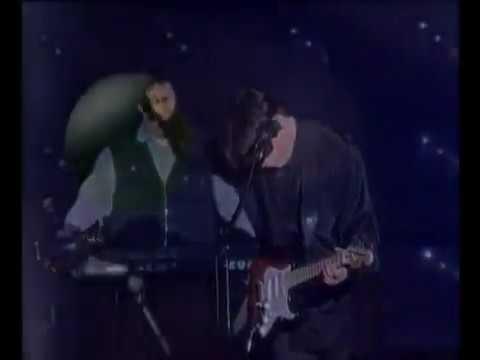 Агата Кристи - Черная Луна, 1995