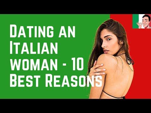 10 Best Reasons To Date An Italian Woman – Enjoy La Dolce Vita ❤️
