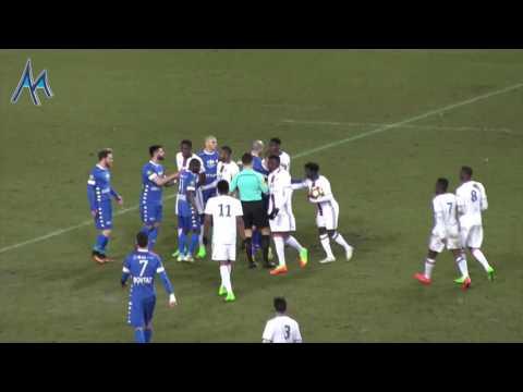 GF38 – Olympique Lyonnais B (2 2) CFA #J18