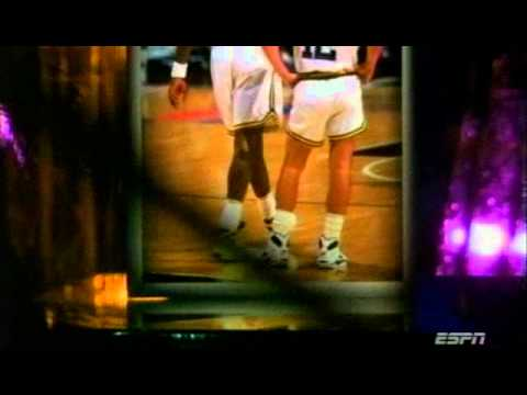 ESPN Sports Century Karl Malone