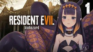 【Resident Evil 7: Biohazard】 W-W-WAH 【#1】