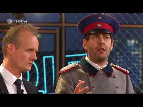 Die Anstalt - Erster Weltkrieg - Folge 5  vom 23.09.2014
