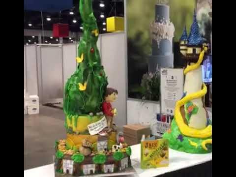 International Baking Industry Exposition 2017 (IBIE)